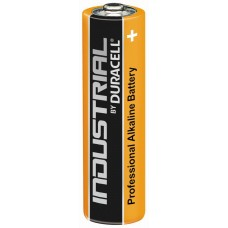 Baterie Alkaliczne Duracell Industrial Mignon, AA, LR06