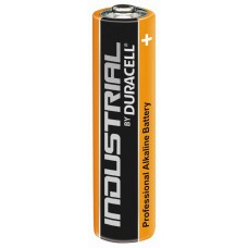 Baterie Alkaliczne Duracell Industrial Micro, AAA, LR03