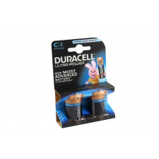 Baterie Alkaliczne Duracell Ultra M3 Baby, C, LR14