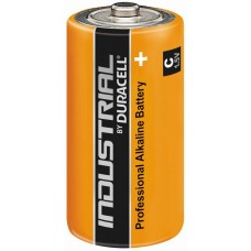 Baterie Alkaliczne Duracell Industrial Baby, C, LR14