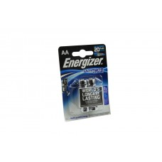 Baterie Litowe Energizer Ultimate Mignon, AA, FR6