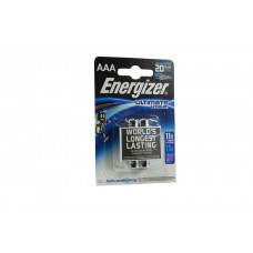 Baterie Litowe Energizer Ultimate Micro, AAA, FR03
