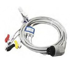 Kabel EKG do Nellcor N200, N250, N1000, 4000, 791018