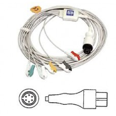 Kabel EKG do Edan M9, M9A, M8, M8A, M8B