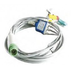 Kabel EKG do Siemens Sirecust 400